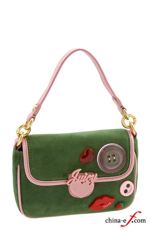可爱时尚的儿童包包
