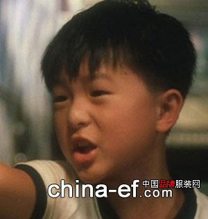 香港昔日小童星:黄坤玄